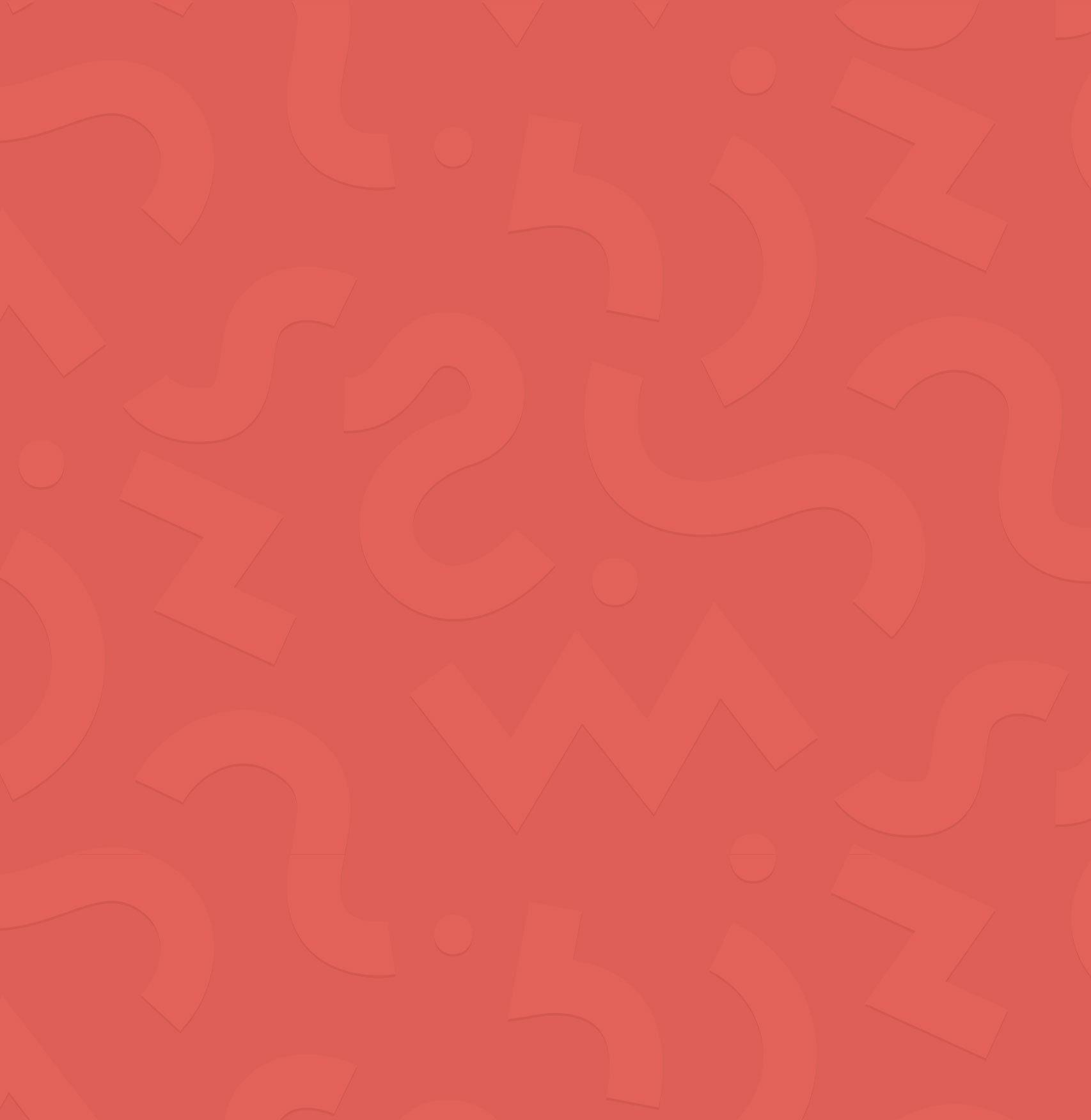 large-orange-background